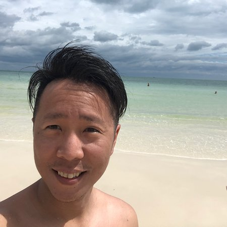 Sao beach or know as Bai Sao in Vietnamese is a very chilling n relaxing. Definitely a must visit if ur coming to Phu Quoc island.