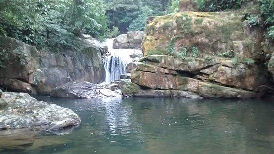 Parque Ecologico Pereque