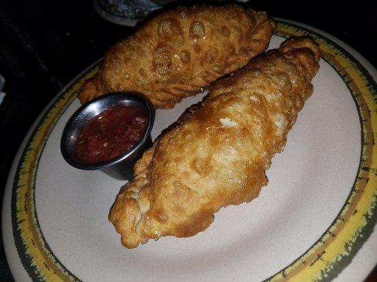 Stuffed Fish Fry Jack