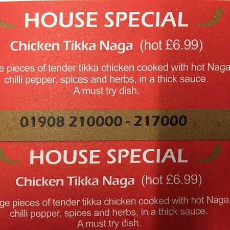Kolkata Diner: House Special...