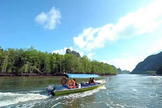 Tour delle isole da Langkawi