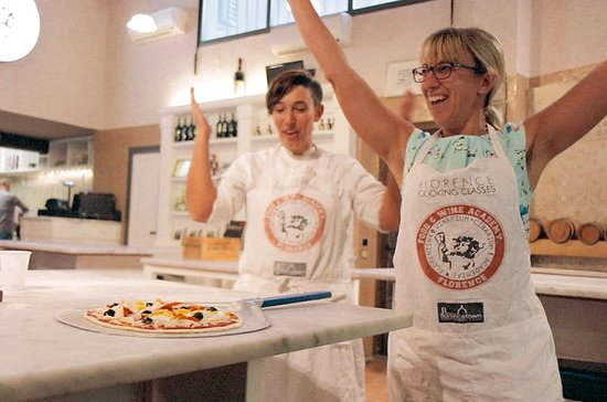 Florence Cooking Class: Learn How to...