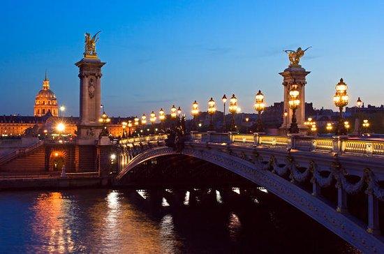 Wandeling met gids door Parijs bij ...