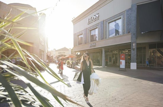 Citadel Outlets Transfer from Anaheim...
