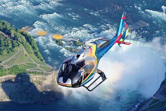 Niagara Falls Helicopter Tour
