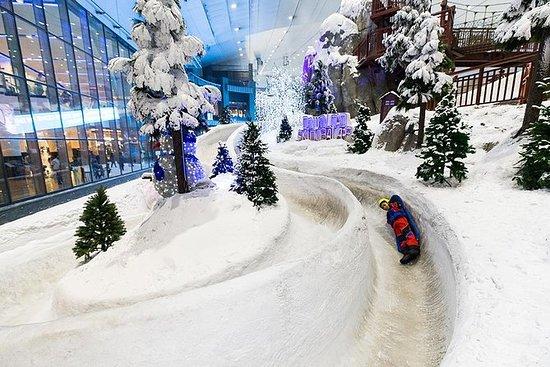 Ski Dubai Snow Classic