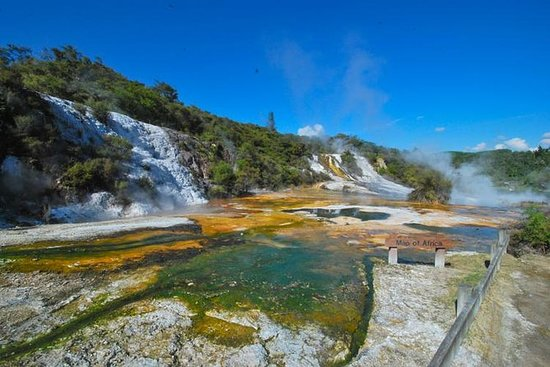 Rotorua Geothermal Wonders and...