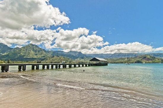 Tour privato di Kauai North Shore
