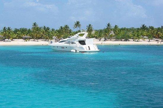 Privat Island Hopping Cruise från La ...
