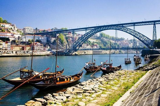 Porto Six Bridges Cruise