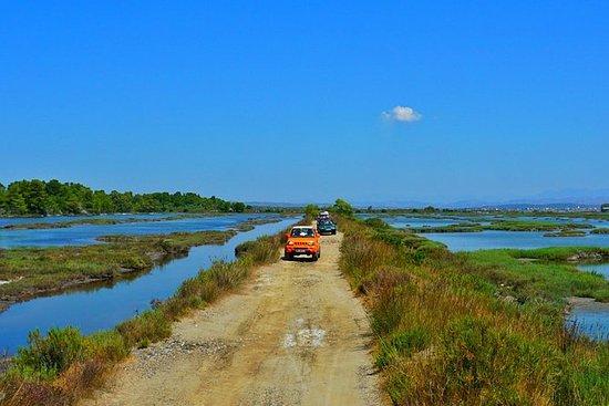 Tour di un Giorno Intero in Jeep alla