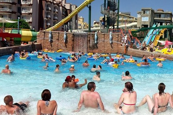Atlantis Waterpark en Marmaris
