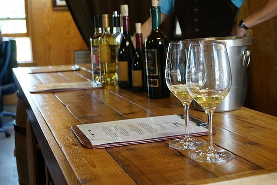Private Group Wein Tour von Santa...