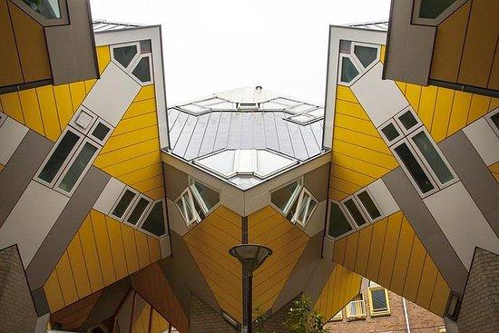 Private Rotterdam Architecture ...