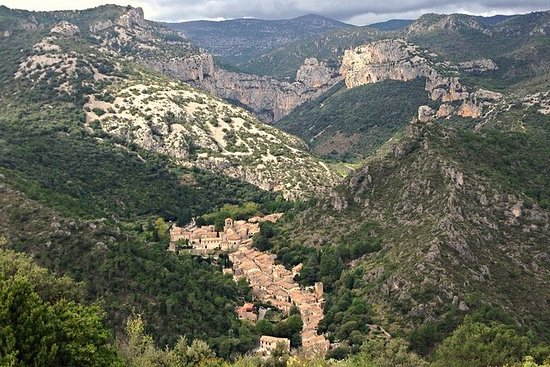 Small-Group Languedoc Wine Tour with...