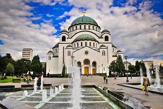Belgrade Day Tour