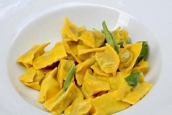 Visite gastronomique d'Alba