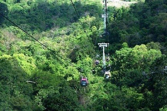 Full-Day Ta Ku Mountain from Phan...