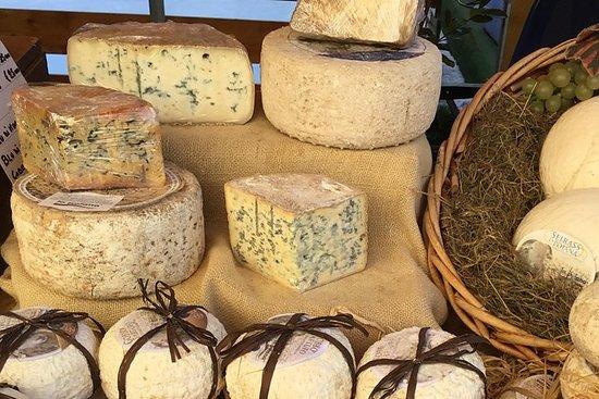 Kulinarische Tour durch Asti