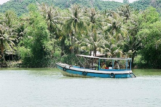 Full-Day Cai River and Nha Trang Countryside Day Trip