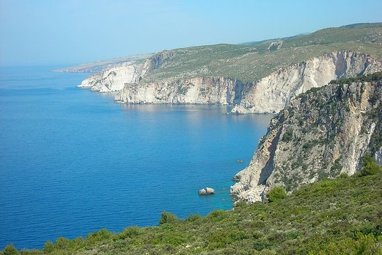 Zakynthos Full-Day Sightseeing Cruise