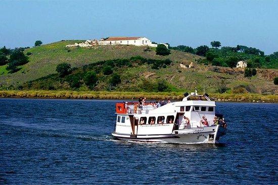 Croisière sur le Rio Guadiana