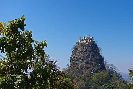 Tour Privado: Dia Inteiro Monte Popa...