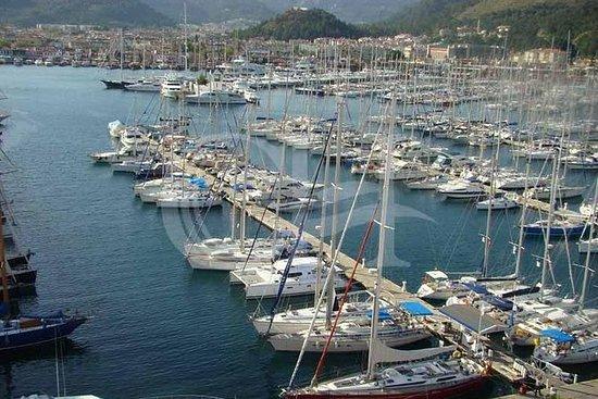 Marmaris Boat Trip from Rhodes
