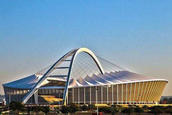 Tour di un'intera giornata a Durban
