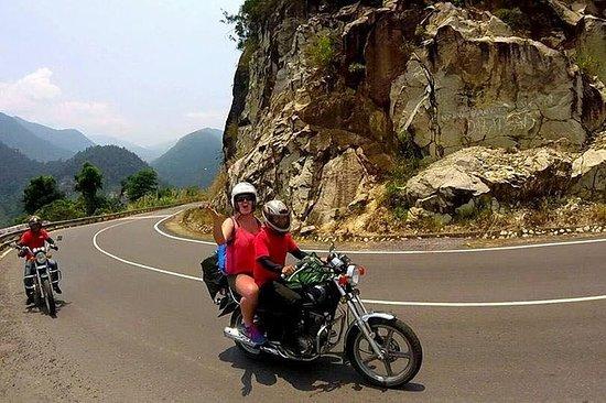 Full-Day Hon Ba Mountain, Waterfall...
