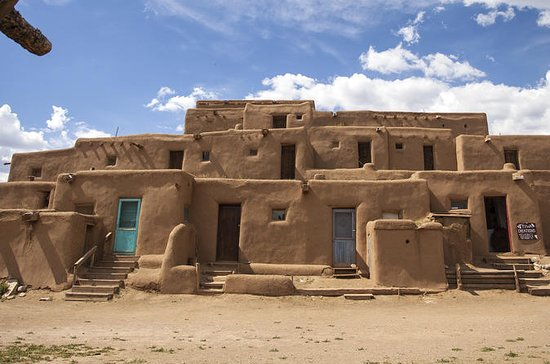 Taos Highlights Private Tour