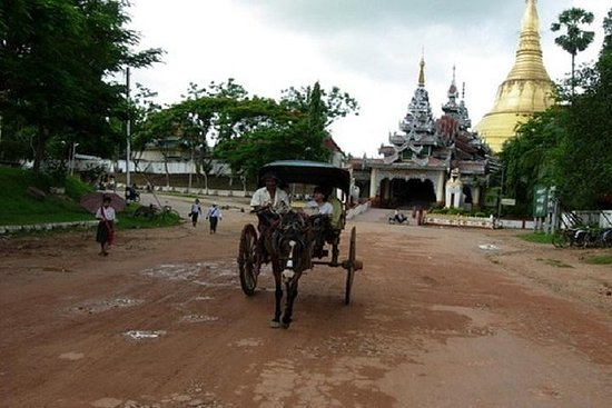 Private Full-Day Twante Tour from...