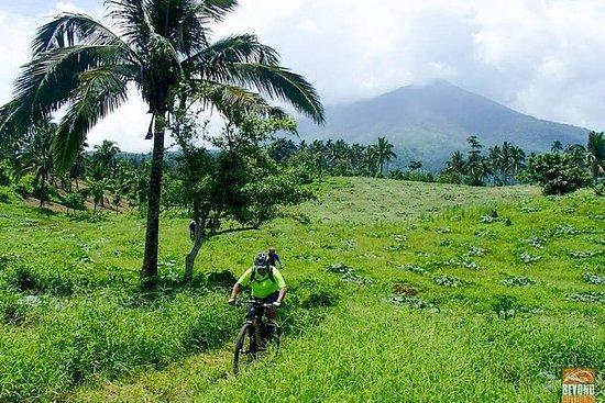 Excursão de bicicleta de montanha San...