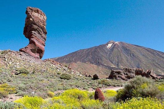 Parco Nazionale del Teide, Tour di