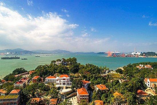 Private Xiamen Day Tour to Gulangyu...