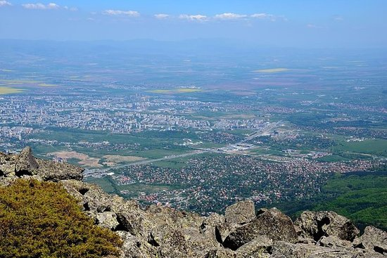 Vitosha Mountain Hike with Bulgarian...