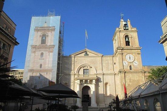 La ciudad de Valletta - Principales...