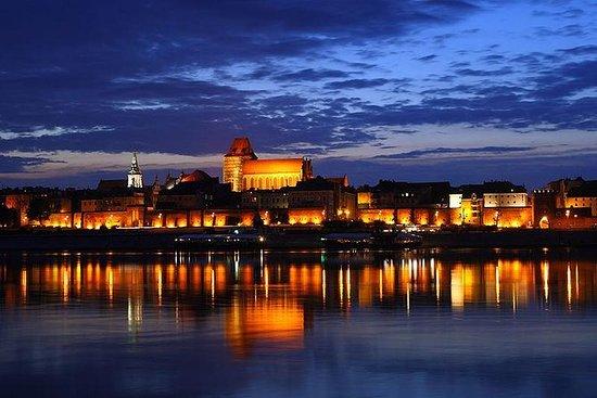 Torun - Tour privado de la ciudad de...