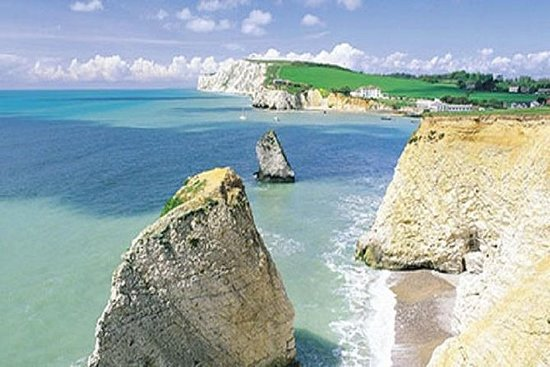 Full Day Tour to Isle of Wight From...