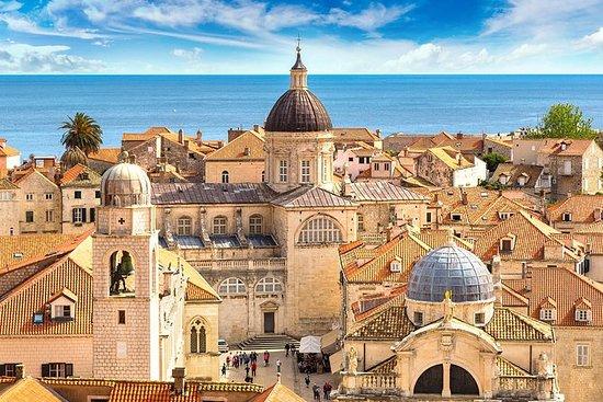 Excursão de um dia a Dubrovnik e...