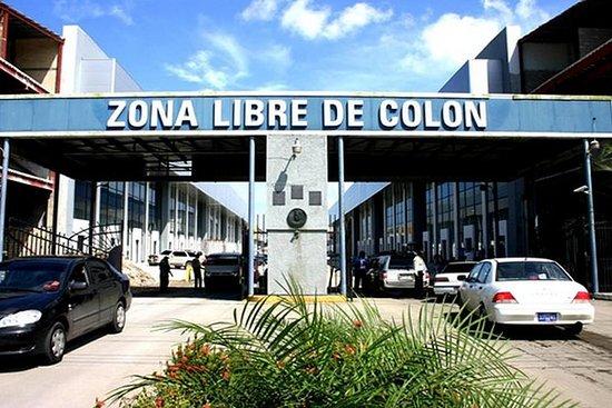 ZONA FRANCA DO CÉLON