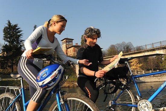 Pacchetto bicicletta - da Peschiera