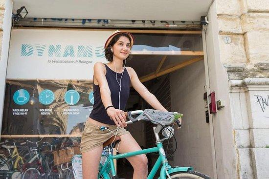 Visite autoguidée en vélo