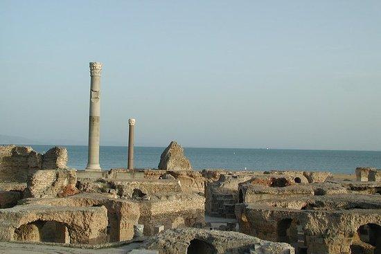 Full-Day Tour to Carthage, Sidi Bou...