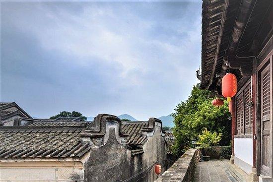 Dapeng Fortressと深センのプライベートツアー