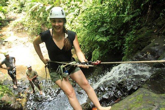 Adventure Combo Tour de Puerto Viejo...