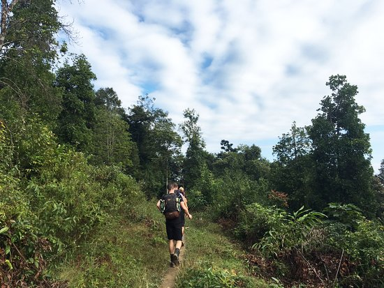 Cao Bang, Vietnam: Amazing Northeast Vietnam Hard Trekking Tour. Thank you, Mr Horree and friend for traveling with us and always trust in our services. We look forward to welcoming you back soon with new challenges.  Join us now: http://bit.ly/2Q7aNdH