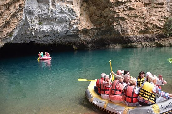 Excursion to Altinbesik Cave and...