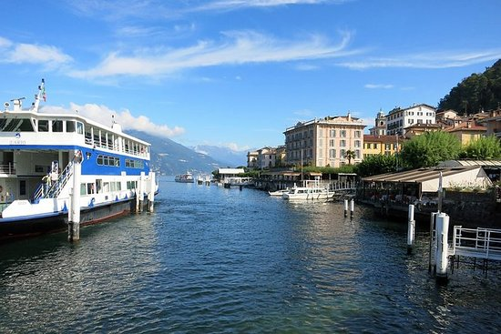 Tour do Lago Como e Brunate, incluindo...