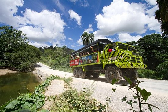 Compay Super Truck (Full Day Safari)